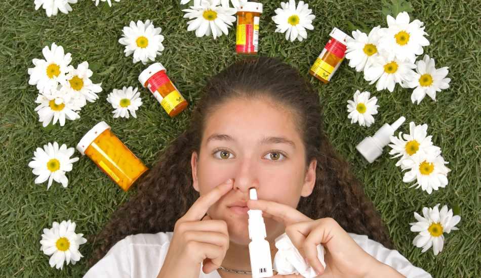 Bahar alerjisi nedir? Belirtileri nelerdir? Nasıl geçer?