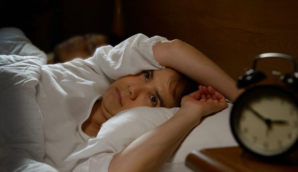 Uyku bozukluğuna neden olan 10 hata!